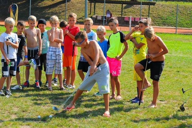 Zawody i turnieje piłki wszelakiej
