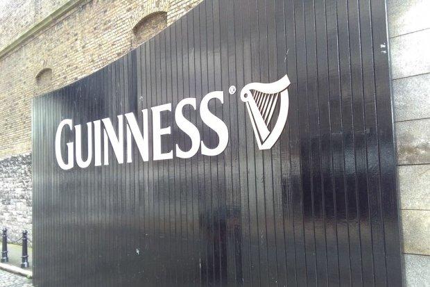 Dublin. Krótka historia Guinnessa