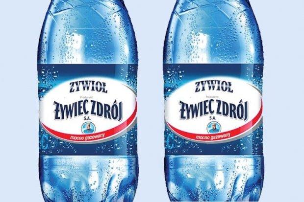Wiemy, co było w feralnej butelce po wodzie Żywioł Żywiec Zdrój!