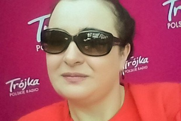 Grażyna Hanaf w Polskim Radiu o Gliniadzie, Joachimie i tolerancji