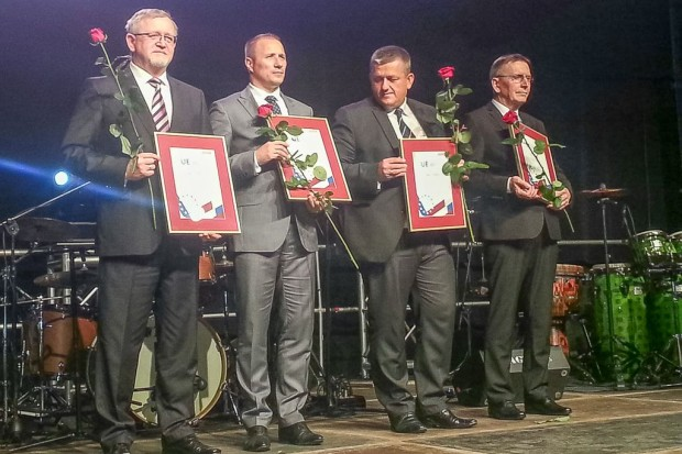 """Miasto Bolesławiec na 4 miejscu w rankingu """"Wspólnoty"""""""