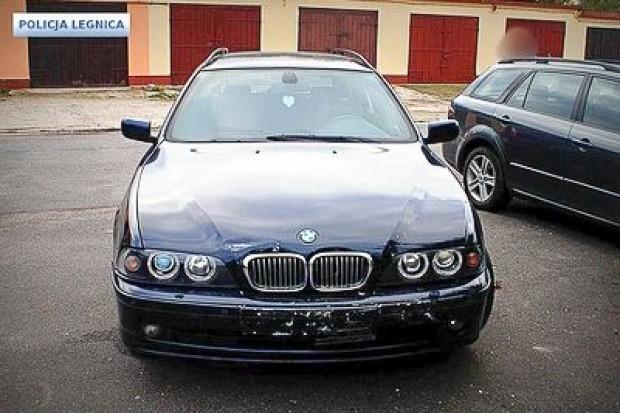 Po pijanemu spowodował kolizję, więc… zgłosił fikcyjną kradzież BMW
