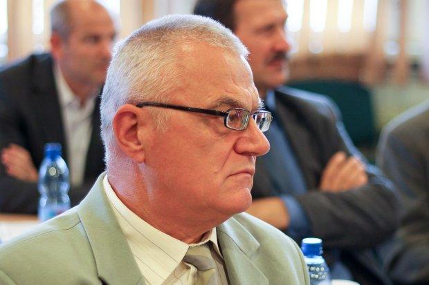 Rewelacje radnego Gawrona nieprawdziwe. Prokuratura umorzyła sprawę