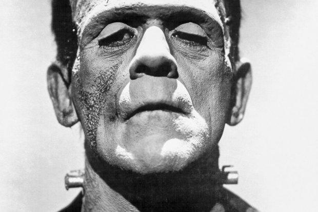 Śląski rodowód Frankensteina