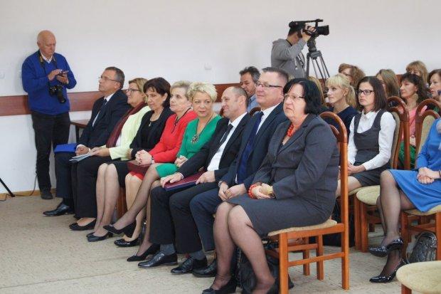 Nagrody dla nauczycieli z Gminy Bolesławiec
