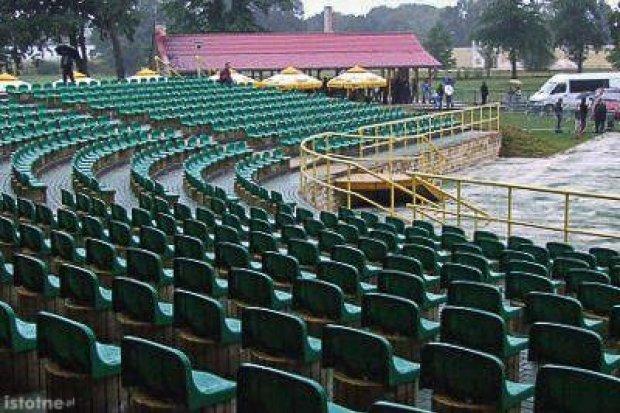 Nieużywany amfiteatr – błędna decyzja i utopione pieniądze?