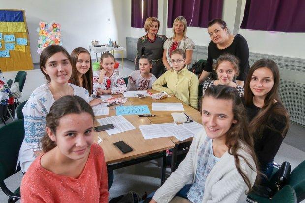 Dziennikarski projekt w Gimnazjum Samorządowym nr 2