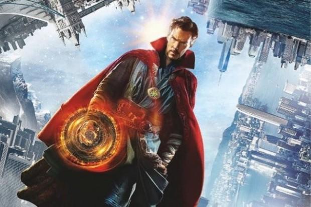 W kinie Forum premierowo Doktor Strange