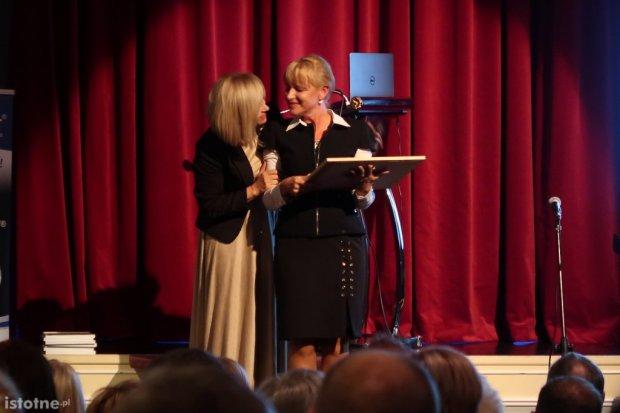 Gala stowarzyszenia Ambasada Przedsiębiorczości Kobiet