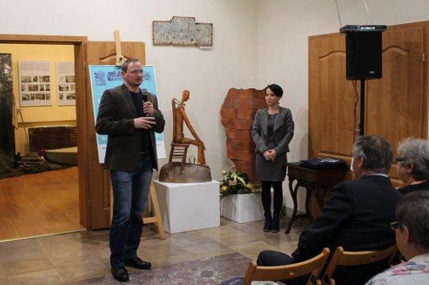 Wspomnienie o krajoznawcy Leonie Piątkowskim