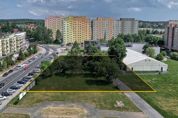 Nowy hotel będzie w centrum miasta!