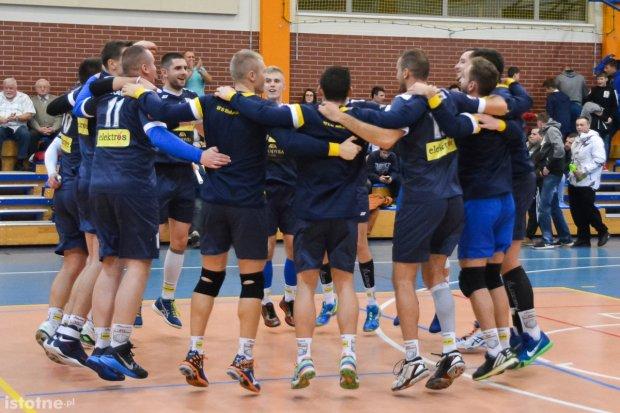 BTS Elektros: drugie zwycięstwo z rzędu. AZS UAM Poznań pokonany