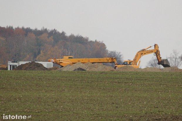 Ruszyła budowa wschodniej obwodnicy Bolesławca