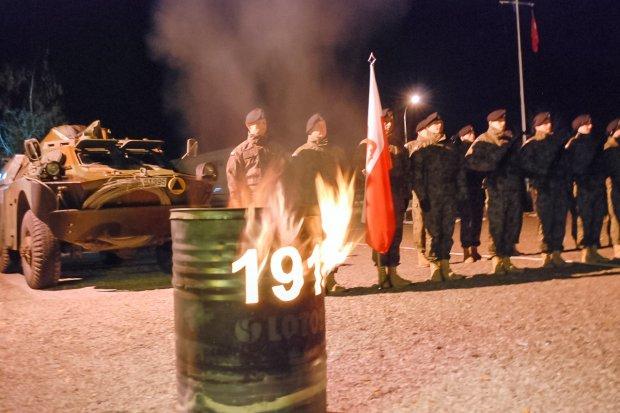 23 Pułk Artylerii: obchody Święta Niepodległości w Kosowie
