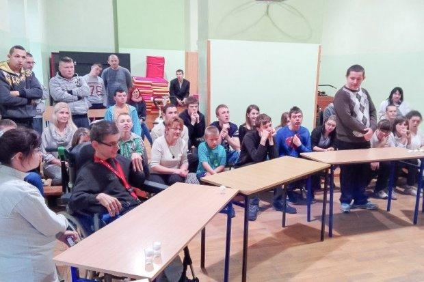 Szkoła specjalna: turniej z okazji Roku Sienkiewiczowskiego. Znamy laureatów