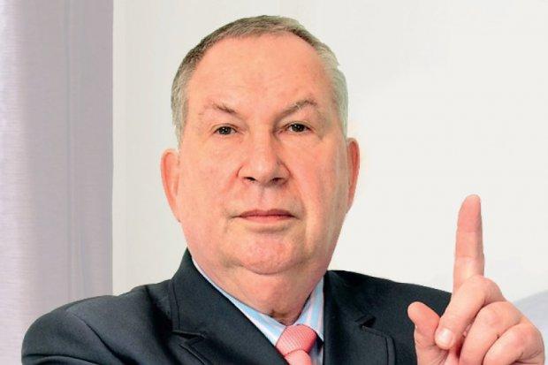 Michał Fajbusiewicz w Bolesławcu. Bezpłatne szkolenie jak nie dać się naciągać