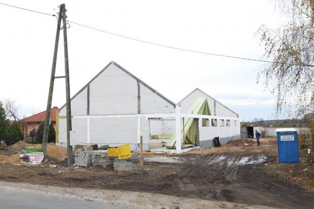 Będzie nowy market w Warcie Bolesławieckiej