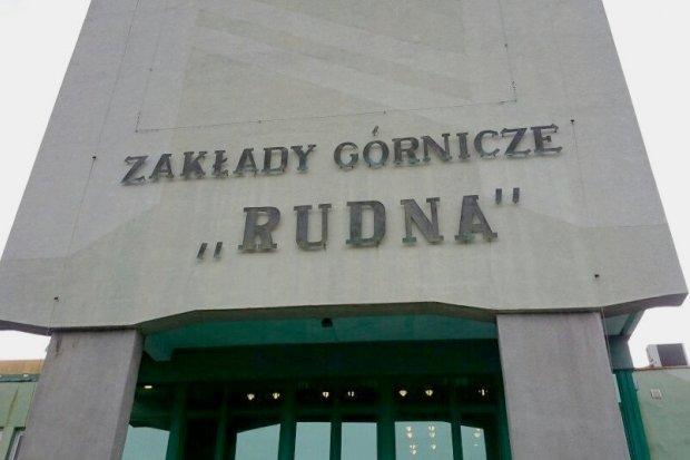 Ciało kolejnego górnika z Bolesławca odnaleziono w kopalni Rudna