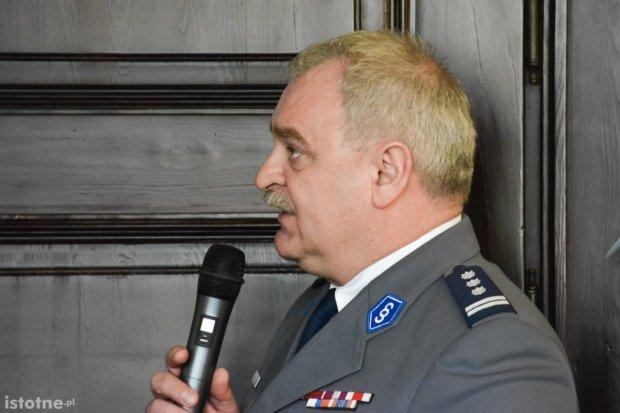 Kogo PiS obsadzi w Bolesławcu na stanowisku komendanta policji?