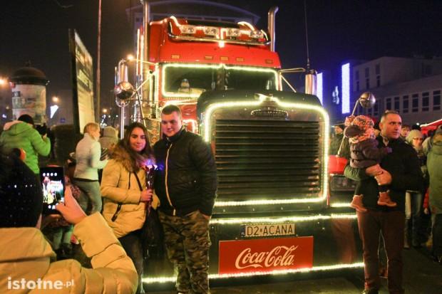 Bolesławianie spragnieni Coca-Coli