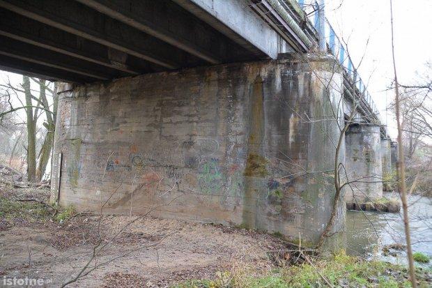 Co z mostem przy Mostowej?
