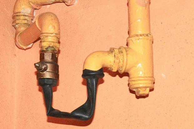 Odpowiedzą za nielegalny pobór gazu