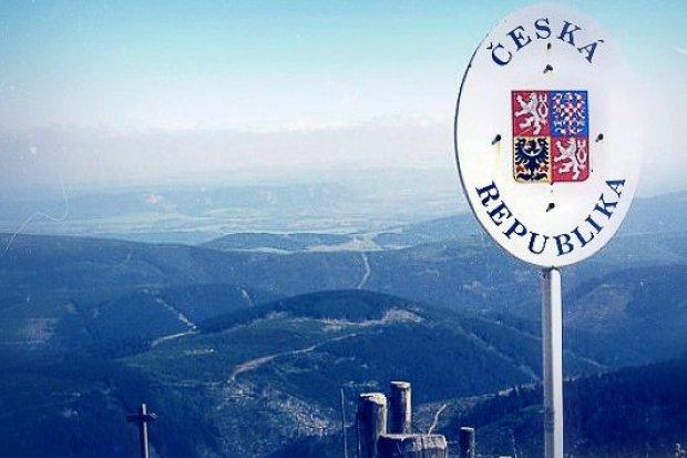 Granica niezgody. Konflikt polsko-czechosłowacki