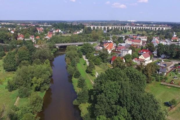 Dwa mosty przy Zgorzeleckiej?