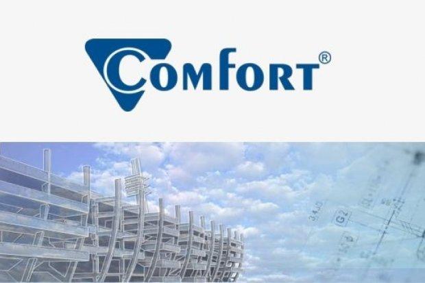 Comfort zatrudni inżynierów budownictwa, księgowego oraz pracowników budowlanych
