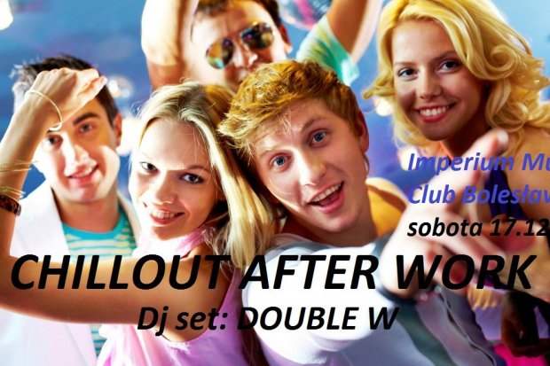 Imperium Bolesławiec: Chillout After Work