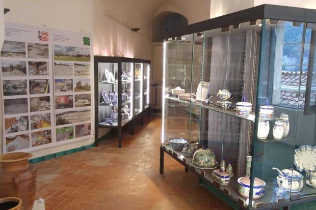 Bolesławiecka ceramika we Włoszech