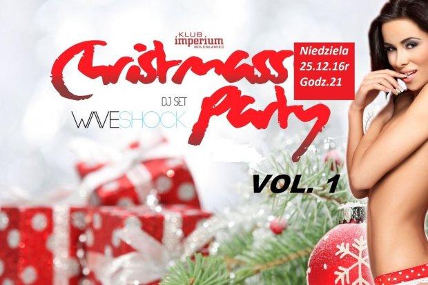Klub Imperium: Christmas Party