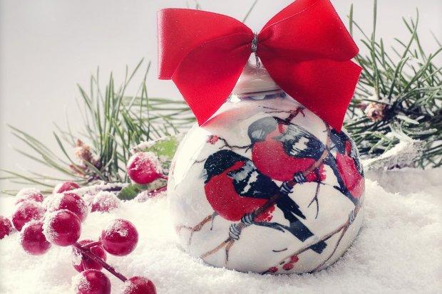 Życzenia świąteczne od Ceramiki Artystycznej