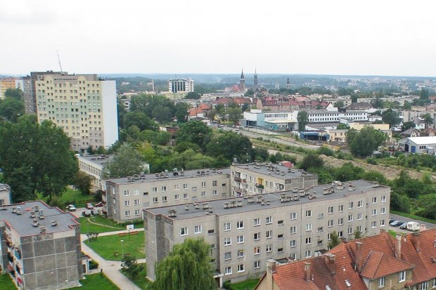 Będzie nowa galeria? Za 3,2 mln zł miasto sprzedało działkę po Dworcu Wschodnim