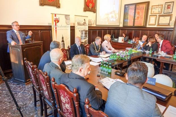 Przyszłoroczny budżet Bolesławca uchwalony