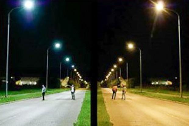Więcej światła w naszym mieście?