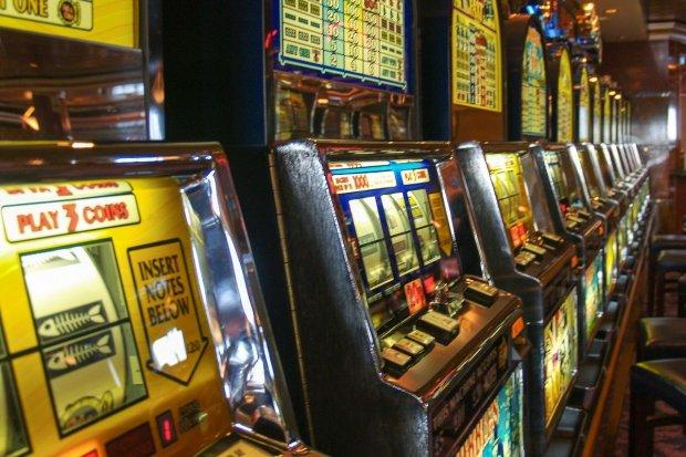 Zabezpieczyli kolejne nielegalne automaty do gier