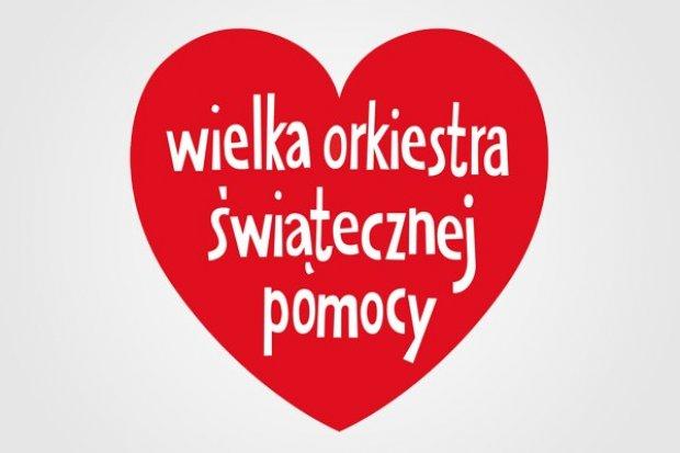 Bolesławiec z Owsiakiem! Blues nad Bobrem i MDK dziękujemy!