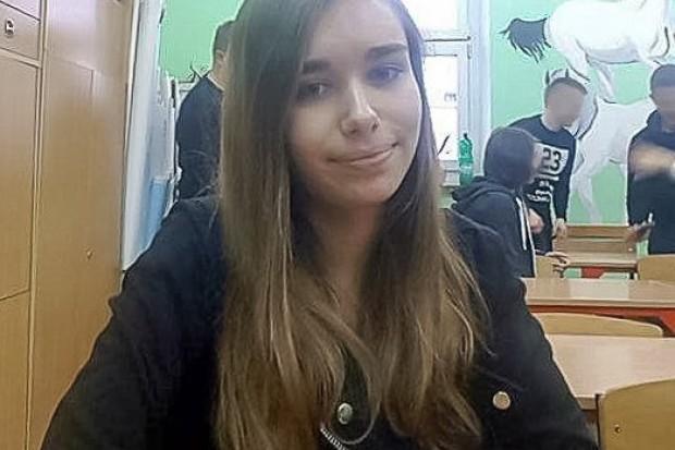 """Uczennica """"Handlówki"""" w finale Ogólnopolskiej Olimpiady Logistycznej"""