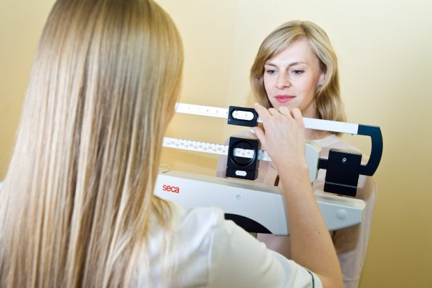 Indywidualne podejście sukcesem w walce z nadwagą