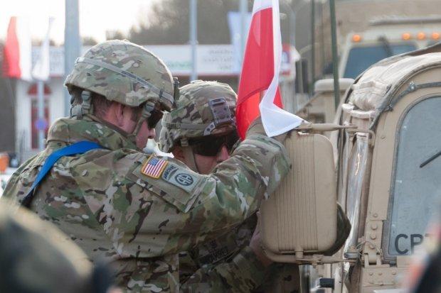 Amerykańscy żołnierze w Polsce – czy Bolesławiec zyska?