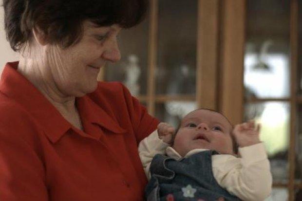 Film Szymona Wasylowa o przemijaniu, czasie i radości życia