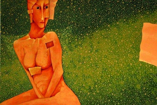 Wystawa zbiorowa 18 artystów ze Stowarzyszenia Ceramika bez Granic w galerii BOK-MCC