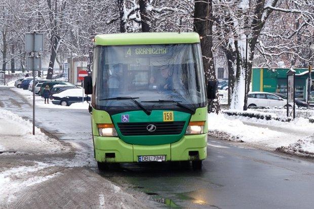 8,8 mln złotych na nowe autobusy