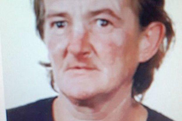 Zaginęła bezdomna 55-latka