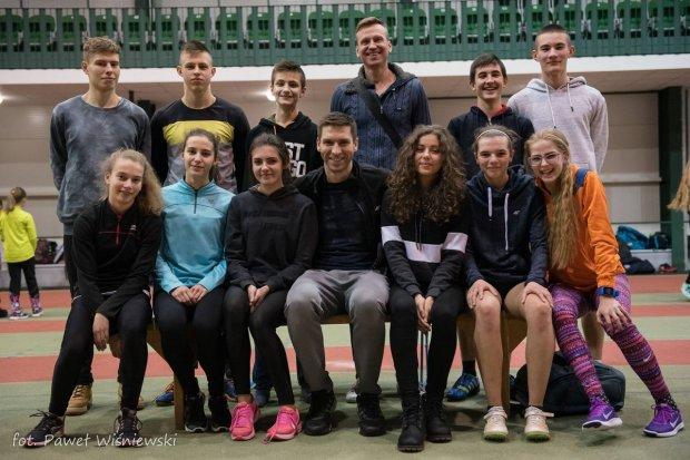 Lekkoatleci Bolesłavii z 11 medalami Mistrzostw Dolnego Śląska