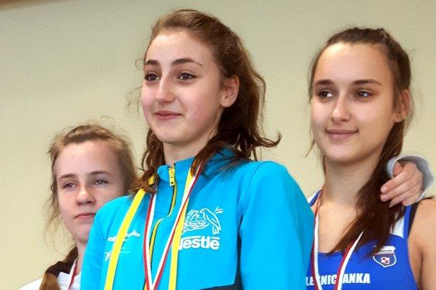 6 medali Mistrzostw Dolnego Śląska lekkoatletów Bolesłavii