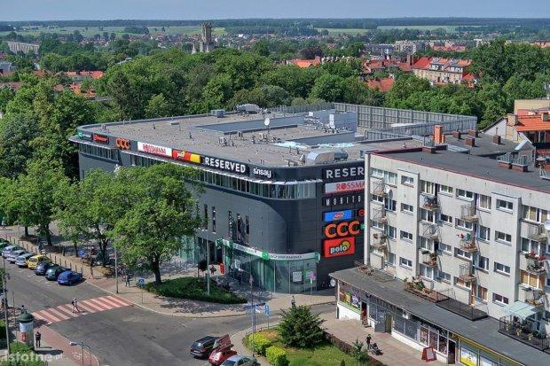 Czy będzie H&M w Galerii Bolesławiec City Center?