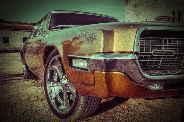 Ford – czyli jak to wszystko się zaczęło?