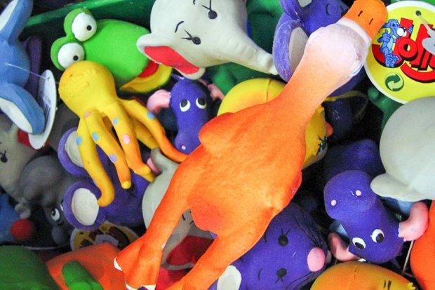 Zabawki z motywem bajek, które skradły serca dzieci
